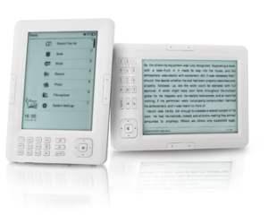 AGK e-bogslæser til tilbud i Bilka