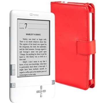 Be Book e-bogslæser hos Redcoon.dk
