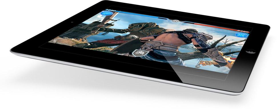 Læs mere om iPad2 på Apples hjemmeside