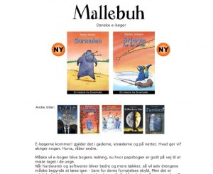 Forlaget Mallebuh
