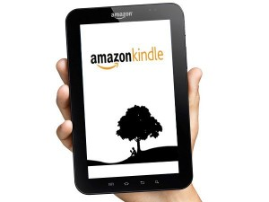 Kommer Amazon med en Kindle Android?