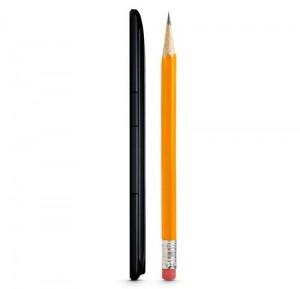 Så tynd som en blyant!