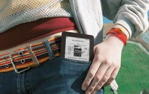 Kobo Mini - nyhed i lommeformat