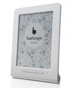 Txtr Beagle e-reader