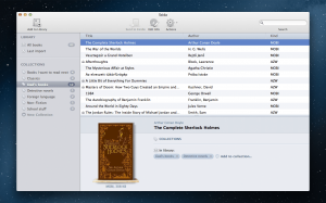 Scida - Kindle app til Mac