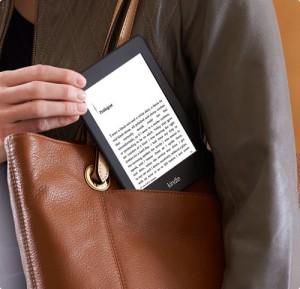 Kindle paperwhite New