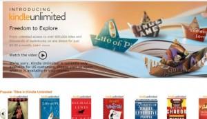 Amazon's nye abonnementstjeneste
